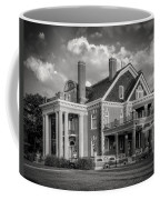 Thistle Hill Bw Coffee Mug