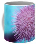 Thistle Wish Coffee Mug