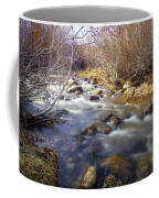 Thomas Creek Coffee Mug