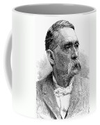 Thomas Dunn English Coffee Mug