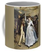 Thomas Hardy, 1886 Coffee Mug by Granger