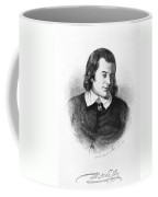 Thomas Johnson (1732-1819) Coffee Mug