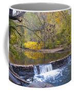 Thomas' Mill Dam Coffee Mug