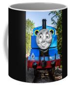Thomas The Train Coffee Mug