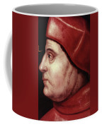 Thomas Wolsey (c1475-1530) Coffee Mug
