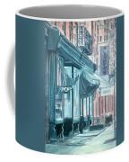 Thompson Street Coffee Mug