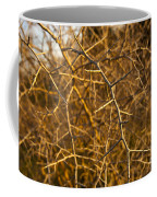 Thorn Bush Coffee Mug