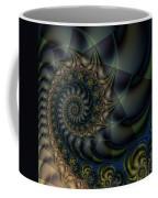 Thorn Roller Coffee Mug