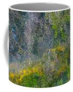 Thornton's Canvas Coffee Mug by Roxy Hurtubise