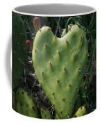 Thorny Heart Coffee Mug