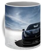 Thoroughbred Coffee Mug