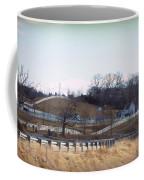 Thoroughbred Thoroughfares Coffee Mug