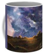 Thor's Fury Coffee Mug