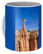 Thors Hammer, Bryce Canyon Coffee Mug