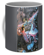 Thor's Helmet Nebula Coffee Mug