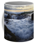 Thors Well 2 Coffee Mug by Bob Christopher