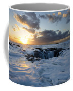 Thors Well Oregon Truly A Place Of Magic 3 Coffee Mug