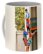 Those Awkward Moments Coffee Mug