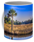 Those Quiet Sounds Coffee Mug by Marvin Spates