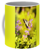 Those Summer Dreams Coffee Mug by Darren Fisher