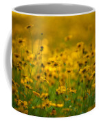 Thoughts Of Spring Coffee Mug