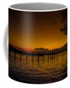 Thousand Miles Coffee Mug