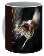 Thrashing Thrasher Coffee Mug