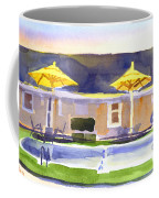 Three Amigos IIi Coffee Mug