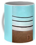 Three And A Half Palm Springs Coffee Mug