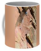 Three Climbers Coffee Mug