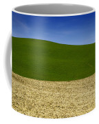 Three Colors Coffee Mug