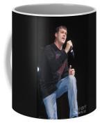 Three Doors Down - Brad Arnold Coffee Mug