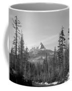 Three Fingered Jack Coffee Mug