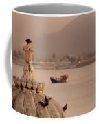 Three Little Birds.. Coffee Mug