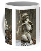 Three Musicians Triptych  Coffee Mug