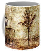 Three Palms 6 Coffee Mug