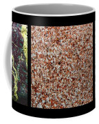Three Rock Patterns Coffee Mug