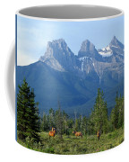 1m3203-three Sisters Faith Hope Charity Coffee Mug