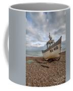 Three Sisters Fishing Boat Coffee Mug