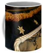 Three Stars Coffee Mug