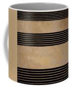 Three Steps Coffee Mug by Bob Orsillo