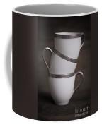 Three Tea Cups Coffee Mug