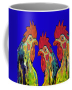 Three Tenors Coffee Mug