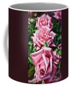 Three Times A Lady Coffee Mug