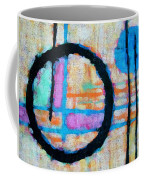 Three Towers Coffee Mug