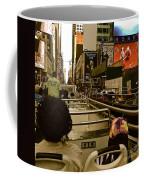 Through A Tourist's Eye Coffee Mug