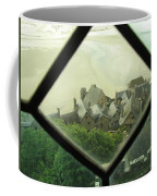 Through A Window To The Past Coffee Mug
