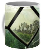 Through A Window To The Past Coffee Mug