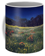 Through The Blooming Fields Coffee Mug