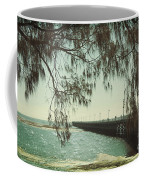 Through The Casuarina Coffee Mug